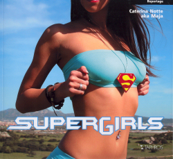 Supergirls - Caterina Notte, Taphros (2009)